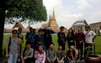 tips tour thailand hemat
