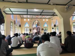Muslim tour Thailand