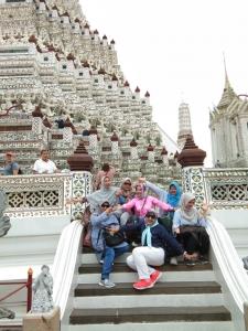 Paket Promo Liburan Bangkok Start Palembang