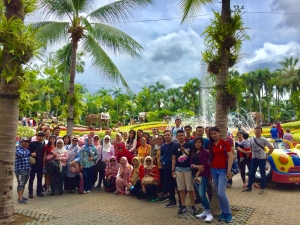 Paket Hemat Tour Bangkok Pattaya Thailand Start Palembang