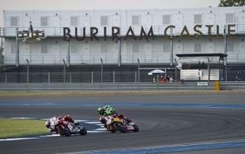 Moto GP Buriram