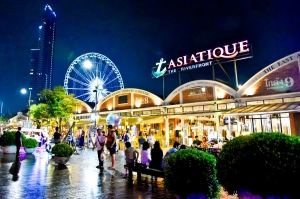 Paket Ekonomis Tour Bangkok Pattaya Start Surabaya