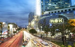 Paket Ekonomis Liburan Thailand Start Makassar